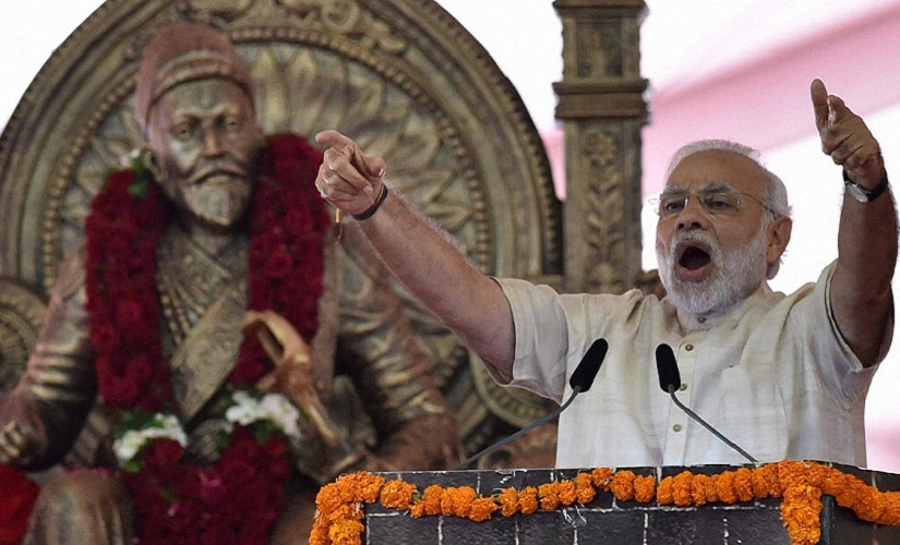 Narendra Modi gifts Mumbai Rs 1.06 lakh cr worth of infra projects ahead of civic polls
