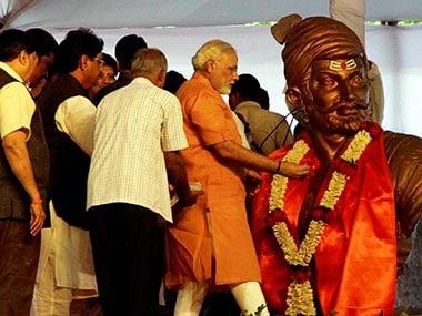 Shivaji memorial: Fishermen withdraw stir against statue, ahead of Modis Mumbai visit