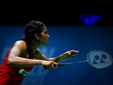 PV Sindhu's resilience and undiminished hunger points to greater success in the future