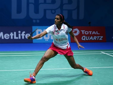 Dubai Superseries finals: PV Sindhus tactical brilliance in opener makes her favourite for semis
