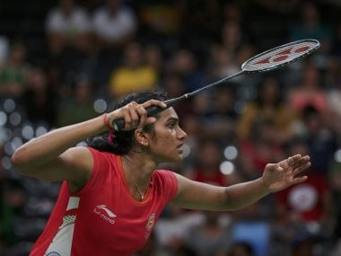 Dubai World Superseries Finals: PV Sindhu targets title to end season on a high