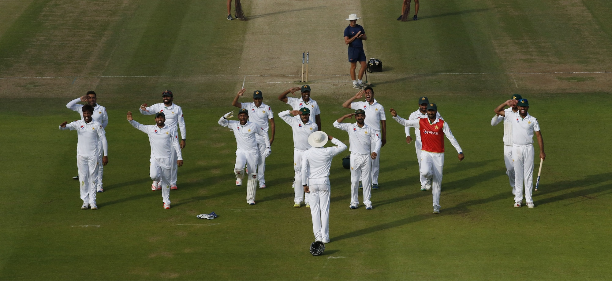 Year in Review 2016: Lord's, Chennai, Dubai, Brisbane, Dhaka saw the 5 best Tests this year
