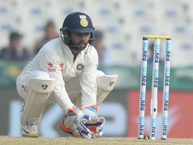 India vs England, 4th Test: Parthiv Patel insists hosts bowling better; not dependent on pitch conditions