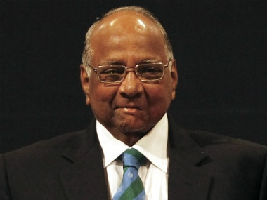 BCCI vs Lodha panel: Sharad Pawar takes jibe at Supreme Court meddling with cricket