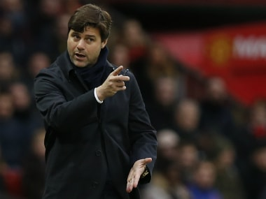 Premier League: Mauricio Pochettino says Tottenham are bigger than Manchester City ahead of their clash