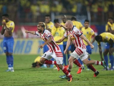 ISL 2016: Atletico de Kolkata owe their second trophy to tactical approach, perfect balance of players