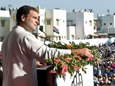 Rahul Gandhi curates Prashant Bhushans allegations on Modi, but is there more data?