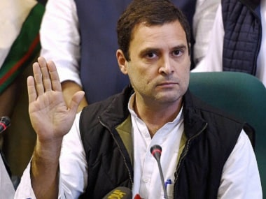 Jaunpur: Rahul Gandhi to hold anti-demonetisation rally ahead of UP Assembly polls