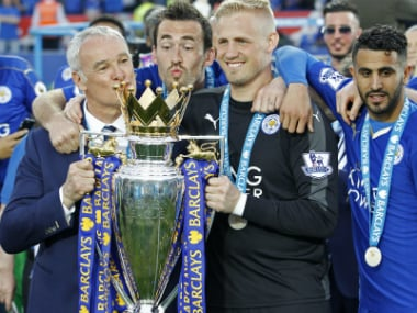 Year in Review 2016: From Leicester Citys triumph to Paul Pogbas return, Premier Leagues best stories