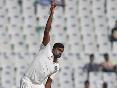 India vs England, 4th Test, Day 1: Ravichandran Ashwins late wickets poise match on even keel