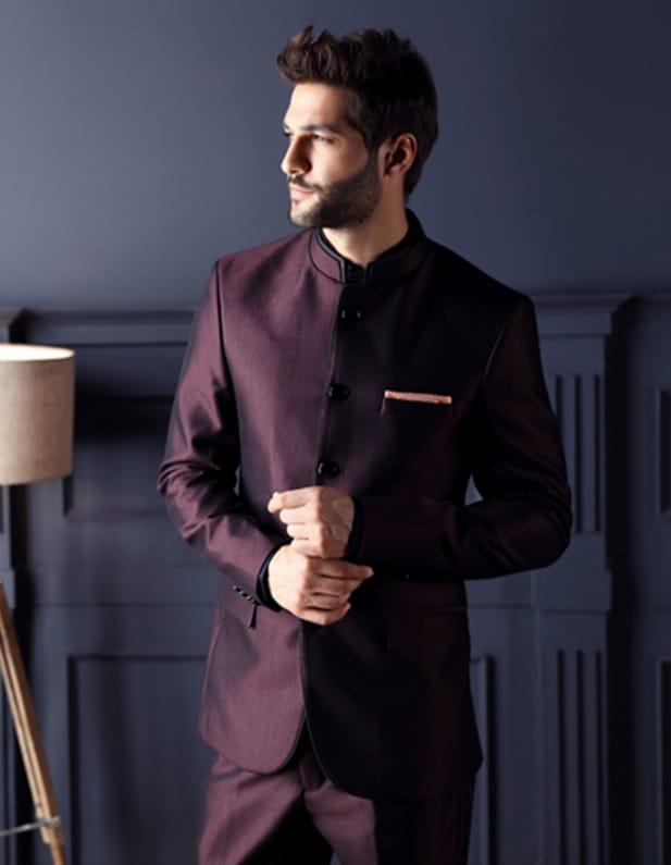 5 looks by Raymond Next that will help every man dress to impress