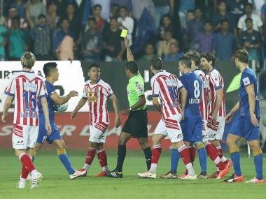 ISL 2016: Atletico de Kolkatas squad depth, defensive masterclass earn them final berth