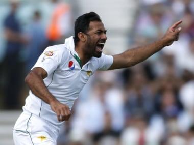 Australia vs Pakistan: Seamer Wahab Riaz aims to attack David Warner, Steve Smith
