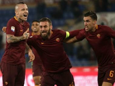 Serie A: AS Roma set to unveil 56,000 seater Stadio Della Roma next season