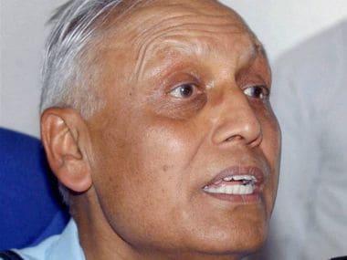 AugustaWestland scam: Dont treat SP Tyagi like a common criminal, says IAF Chief Arup Raha