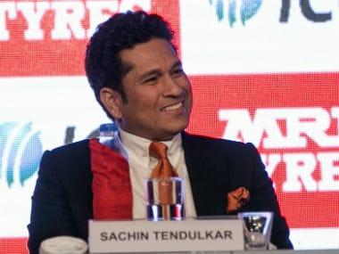 Sachin Tendulkar AFP 380