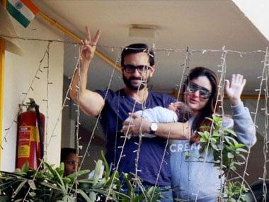 If Saif Ali Khan, Kareena Kapoor did wrong in naming Taimur, then what about the Ashokas?