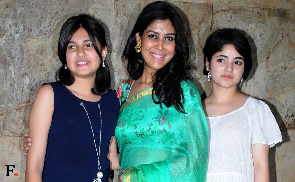 Sakshi-Tanwar-with-Dangal-Girls