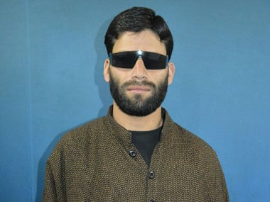 Kashmirs victims: His sight and zest extinguished, Shaukeen plods on, ignored and forgotten