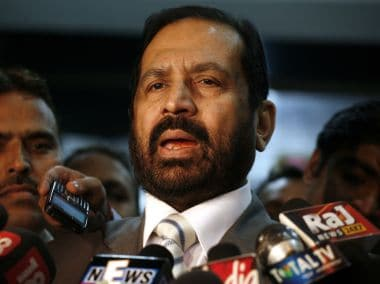 Suresh Kalmadi declines post of IOA Life President, Abhay Singh Chautala remains defiant