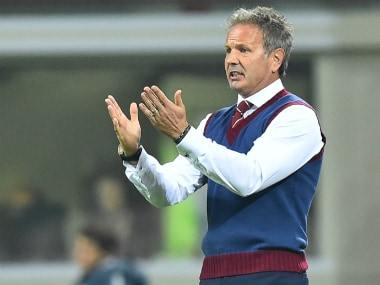 Serie A: Juventus will have to earn win against Torino family, says coach Sinisa Mihajlovic