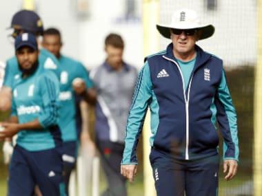 India vs England, 5th Test: Coach Trevor Bayliss says below par fielding cost visitors 500 runs