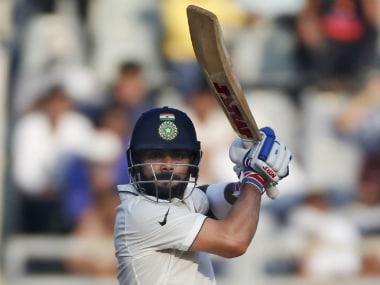 Virat Kohli aims to play county cricket prior to Indias 2018 tour of England