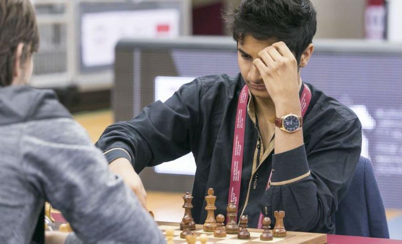 World Rapid and Blitz Chess Championships: Vishy Anand, Vidit Gujrathi Indias only medal hopes
