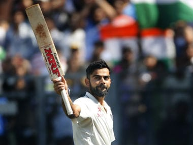 India vs England: Virat Kohli, Jayant Yadav, spinners clear hosts path to series win