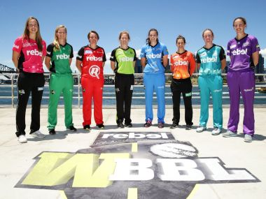 Women's Big Bash League: Second edition has potential to be a game-changer
