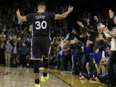 NBA roundup: Golden State Warriors crush Phoenix Suns; Dallas Mavericks beat Chicago Bulls