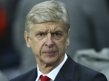 Chinese Super League: Arsene Wenger says it would take China years to build football culture