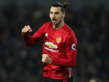 Premier League: Zlatan red wine Ibrahimovic believes he can play till 50
