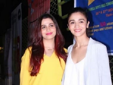 Alia bhatts sister shaheen opens up about her battle with following this shaheen bhatt alia bhatts sister talked about living with depression in an instagram post the post reads ive lived with depression on thecheapjerseys Gallery