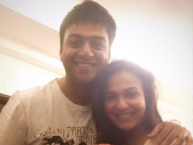 Soundarya Rajinikanth files for divorce from R Ashwin; petition cites difference of opinion