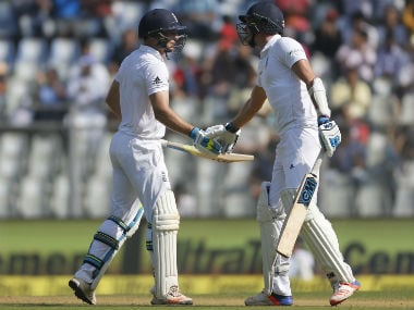 India vs England, 4th Test: Buttler, Ball frustrate Indians as visitors near 400 at lunch