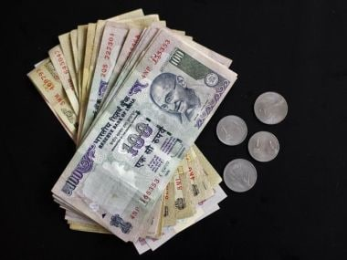 In the time of demonetisation, it is the small change that comes to the rescue