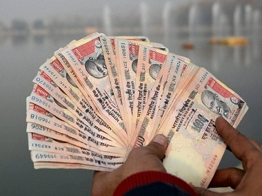 Demonetisation: Tax evasion suspected in Rs 3-4 lakh cr deposits post note ban