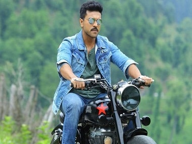 Dhruva movie review: This Thani Oruvan remake is the perfect showcase for Ram Charan