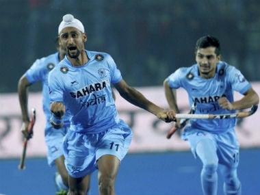Hockey Junior World Cup 2016: India show awareness beyond their age to pip Australia, enter final