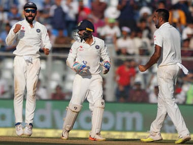 India vs England, 5th Test: Virat Kohli and Co look to continue rampage; visitors play for pride