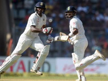 India vs England, 4th Test, Day 4 stats wrap: From Virat Kohlis milestones to Jayant Yadavs maiden ton