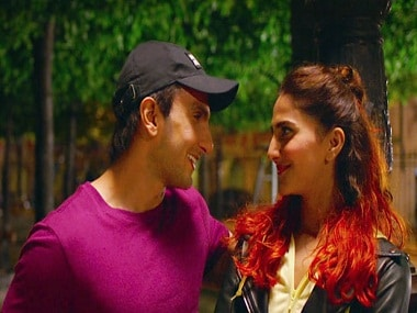 Befikre new song: Je T'aime exposes the vulnerable sides of Vaani Kapoor and Ranveer Singh