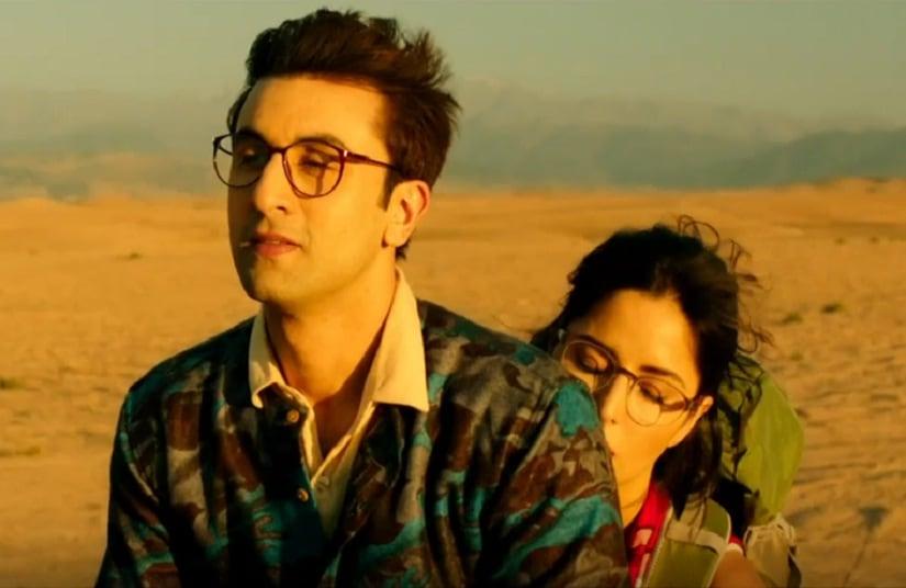 Jagga Jasoos trailer: Ranbir, Katrina rock a goofy avatar in this dreamy Anurag Basu film