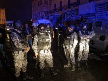 Jordan attack: Canadian tourist, seven policemen, two civilians among 10 dead in strike