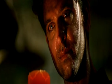Kaabil trailer 2 features Hrithik Roshan in a vengeful avatar; Rajinikanth lauds the performance