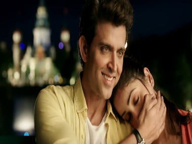 Kuch Din: Jubin Nautiyals heartfelt vocals are the soul of this romantic number from Kaabil