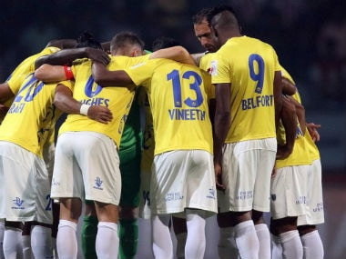 ISL 2016: Kerala Blasters are the team that can ground high-flying Delhi Dynamos