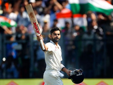 India vs England: Virat Kohli must pass stiffer tests to prove greatness; James Anderson has a point
