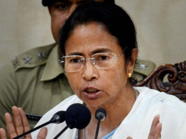 Mamata Banerjee links presence of soldiers in state with coup; army calls allegation misleading